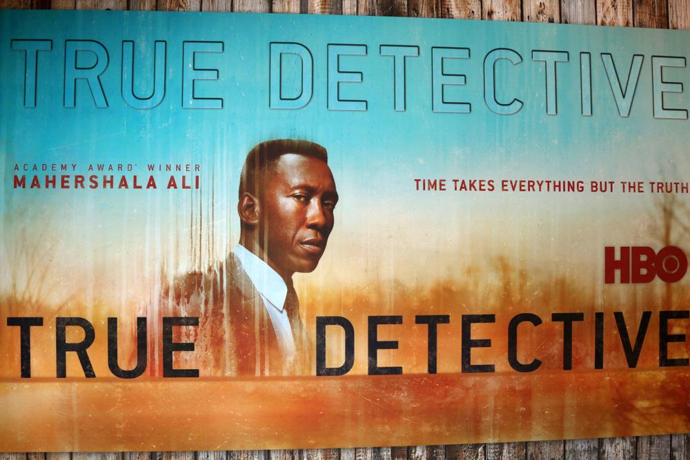 Alex Nieroa- True Detective Season 3